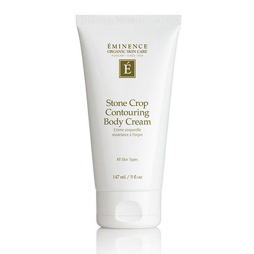 Eminence Organics Stone Crop Contouring Body Cream