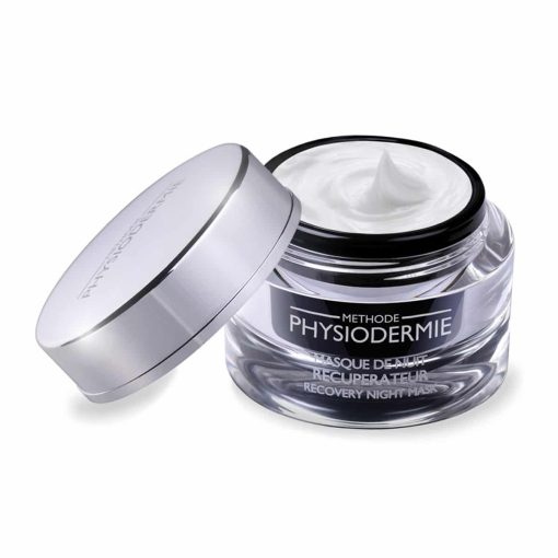 Physiodermie Recovery Night Mask