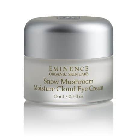 Eminence Organics Snow Mushroom Moisture Cloud Eye Cream