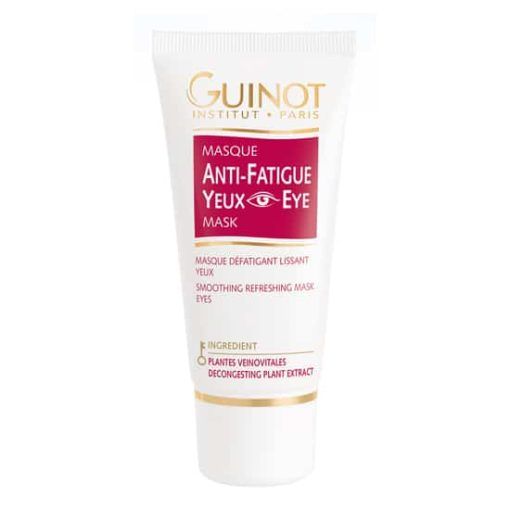 Guinot Anti-Fatique Yeux Eye Mask