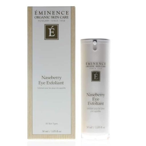 Eminence Naseberry Eye Exfoliant