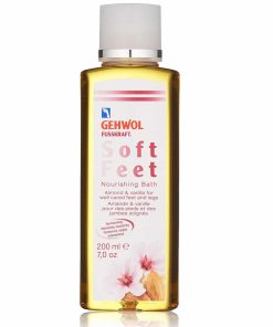 Gehwol Soft Feet Nourishing Bath
