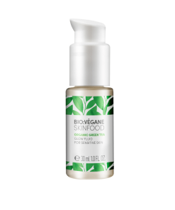 BioVegane Organic Green Tea Glow Fluid