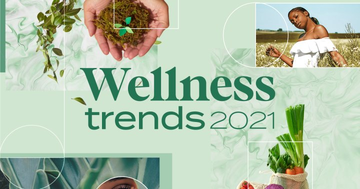Organic Skin Care 2021 Trends and Predictions